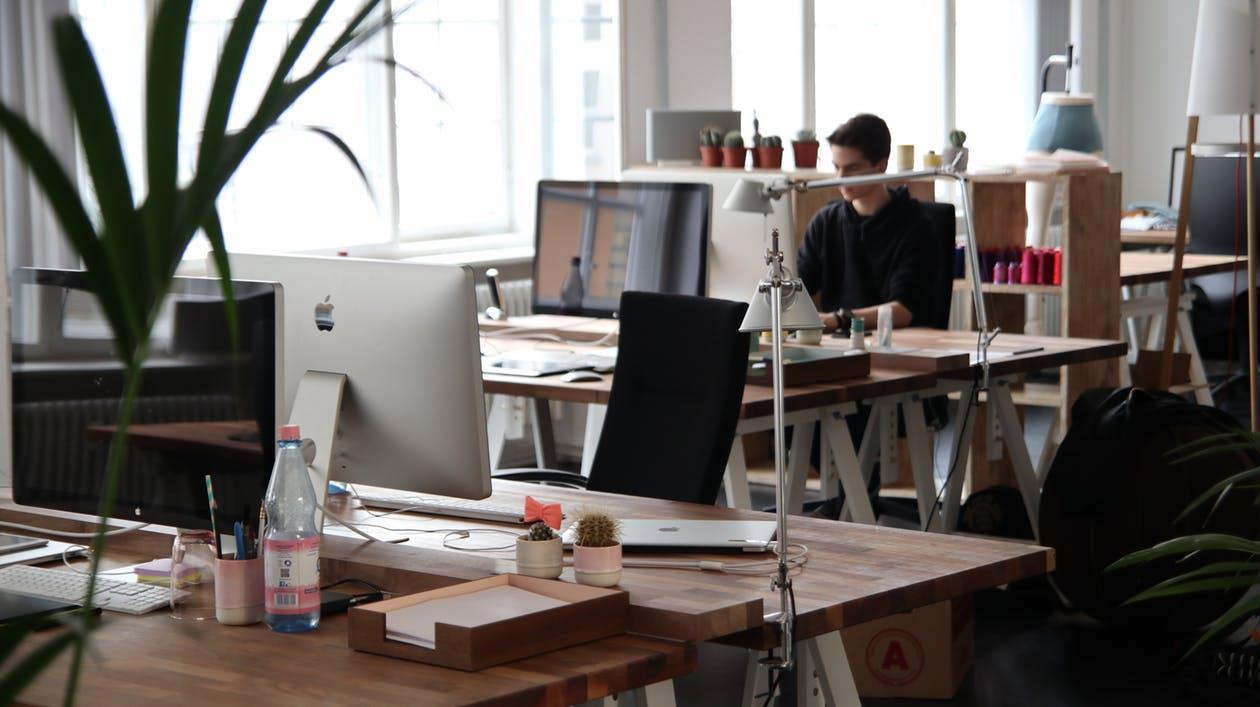 coworking avantages