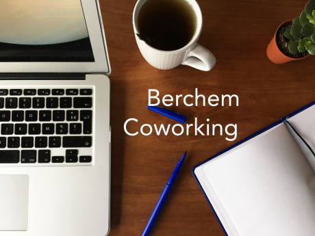 coworking berchem-sainte-agathe